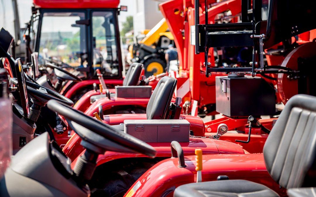 Nowe czy używane – jakie maszyny rolnicze zakupić?